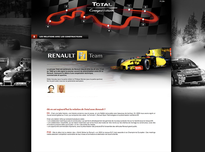 total project 1