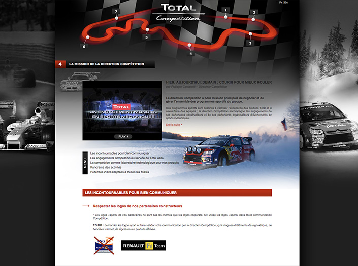 total project 2