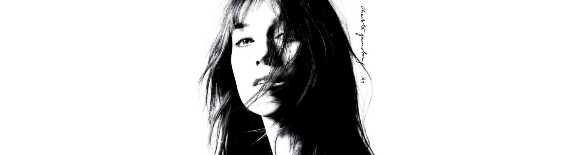 Charlotte Gainsbourg Cover